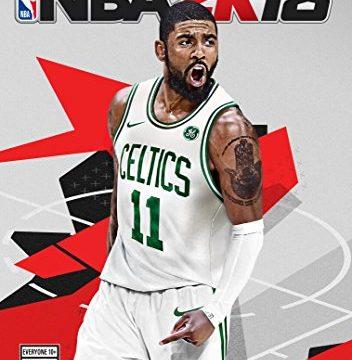 NBA 2K18 Online Game Code