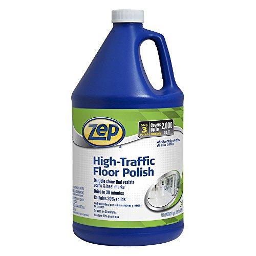 Zep Commercial 1044994 Stain Resistant Floor Sealer 1 Gal