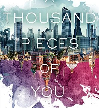 A Thousand Pieces of You Firebird Book 1