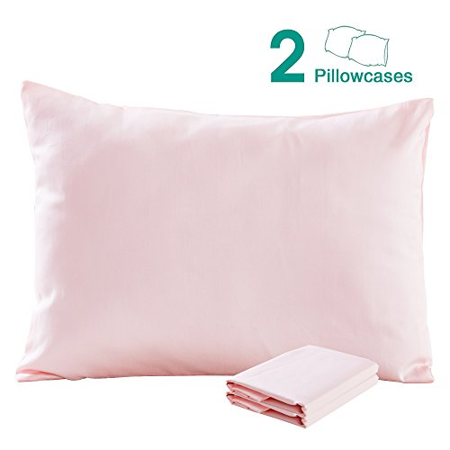 Soft Amp Hypoallergenic Toddler Pillow For Sleeping