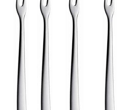WMF Manaos / Bistro Cocktail Forks, Set of 4