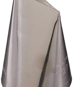 Wilton 402-127 Decorating Petal Tip, Large