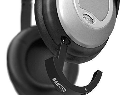 AirMod Wireless Bluetooth Adapter for Bose QuietComfort 15 Headphones QC15