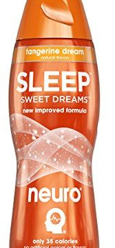 Neuro Sleep Drink, Tangerine Dream, 14.5  Fl Oz Pack of 12