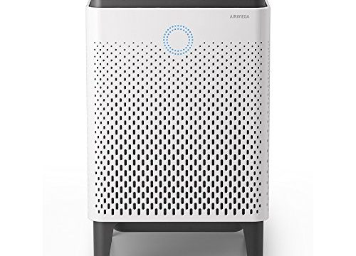 AIRMEGA 300 The Smarter Air Purifier Covers 1256 sq. ft. – 111354