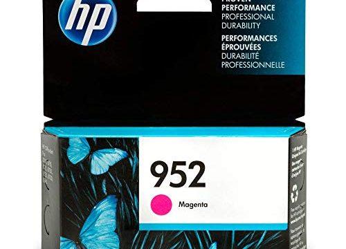 HP 952 Ink Cartridge Magenta L0S52AN