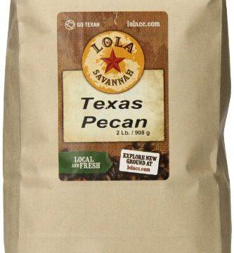 Texas Pecan, Ground, 2 Pound