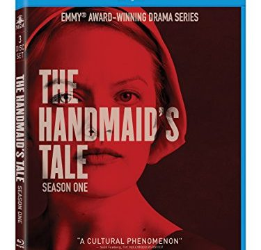 Handmaid's Tale, The: Season 1 Blu-ray