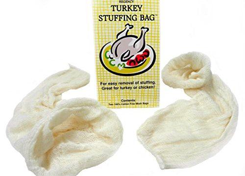 Regency Turkey Stuffing Bags