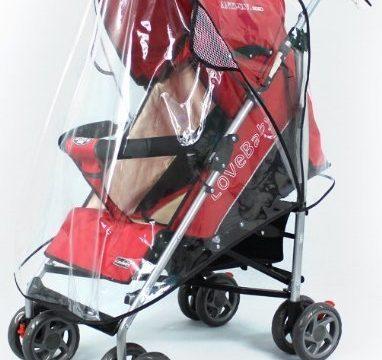 FASOTY Baby Stroller Rain Cover Universal