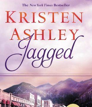 Jagged Colorado Mountain Series Book 5