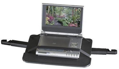 Digital Innovations SecureMount Headrest DVD Player Vehicle Mount 7020000