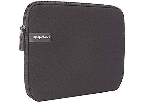 AmazonBasics 14-Inch Laptop Sleeve – Black