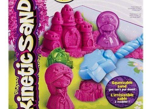 Kinetic Sand Fairytale Princess 20070317