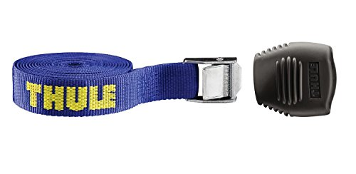 Thule 521 Load Straps 2-Pack, 9-Foot