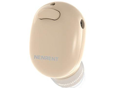 Nenrent s570 bluetooth earbud - mini invisible bluetooth earbud