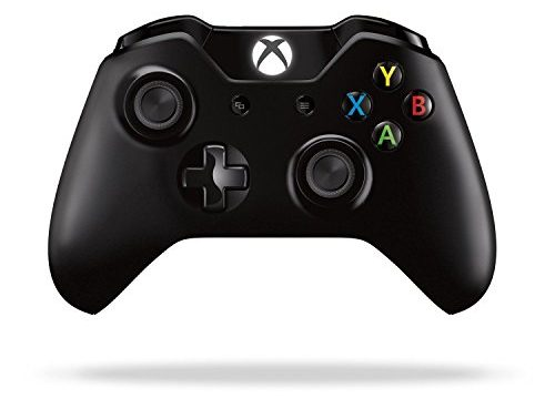 Xbox One Wireless Controller Without 3.5mm Headset Jack Renewed
