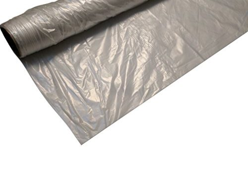 12 YD 54″ Cushion Wrap Silk Film: Easily Install Foam and Wrap into Cushion Cover