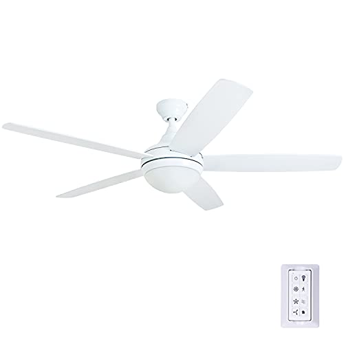 Top 10 Outdoor Fan with Light and Remote White – Ceiling Fans