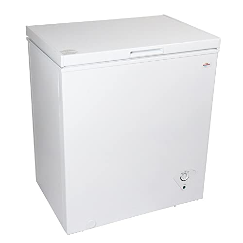 Top 9 5 Cu Chest Freezer – Chest Freezers