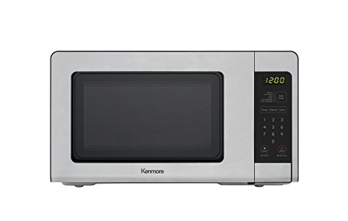 Top 10 Stainless Steel Microwave Countertop Small – Countertop Microwave Ovens
