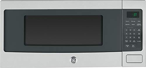 Top 8 Microwave Low Profile – Countertop Microwave Ovens