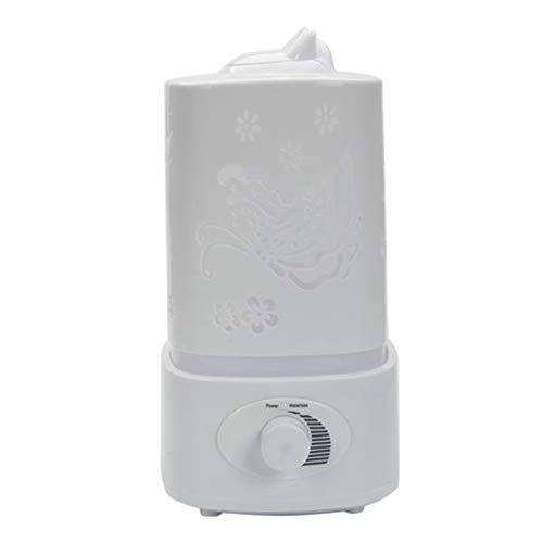 Top 10 Aroma Oil Diffuser – Humidifiers