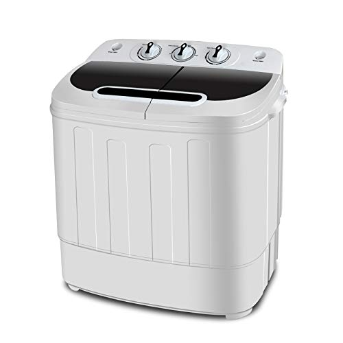 Top 10 Compact Clothes Washer and Dryer – Portable Clothes Washing Machines