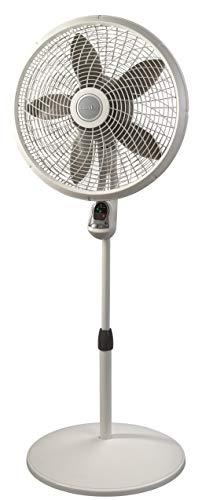 Top 10 Lasko Gray Fan – Pedestal Fans