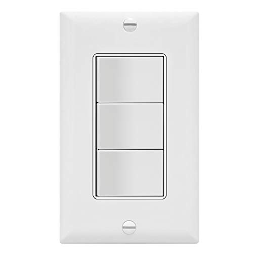 Top 10 Bathroom Heater Fan Light Combo Switch – Kitchen & Dining Features