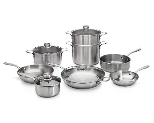 Top 10 Pots Pans Set Nonstick – Kitchen Cookware Sets