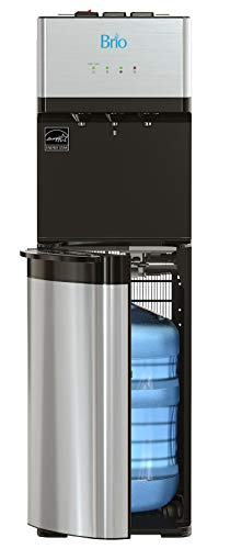 Top 10 Case Bottled Water Prime – Water Coolers