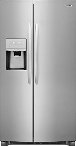 Top 9 Refrigerator Side by Side Counter Depth – Refrigerators