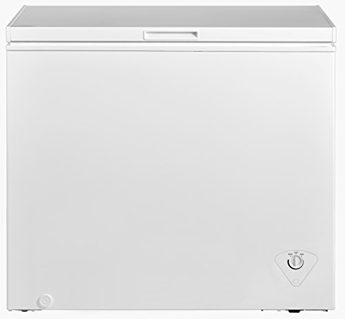 Top 9 7 cu ft Upright Freezer – Chest Freezers