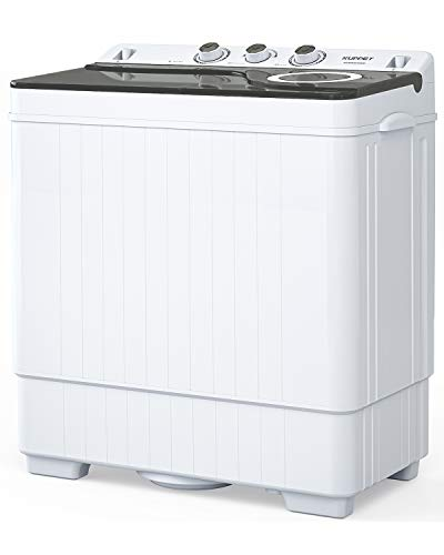 Top 10 Lavadoras Pequeñas Para Apartamentos 20 Libras – Portable Clothes Washing Machines