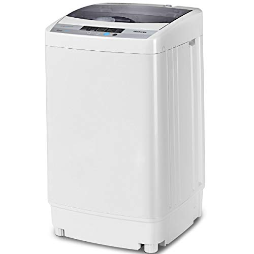 Top 8 110v Washing Machine – Portable Clothes Washing Machines
