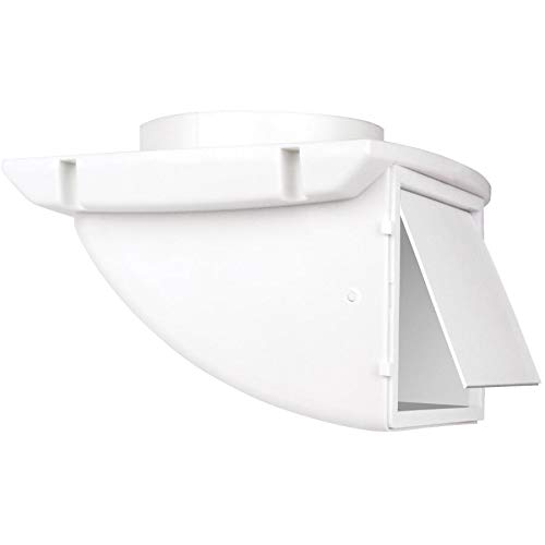 Top 10 Soffit Exhaust Vent 4 Inch – Clothes Dryer Replacement Vents