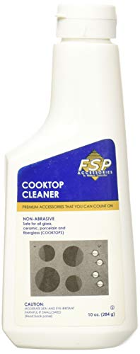 Top 10 Glass Top Stove Cleaner – Household Cooktop Cleaners