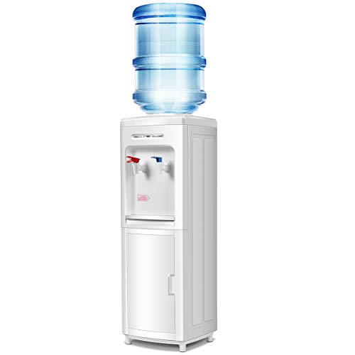 Top 10 Gallon Distilled Water Case – Water Coolers