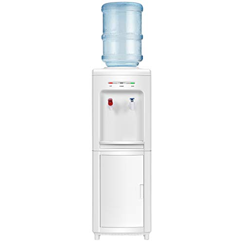 Top 10 Corner Shelf White – Water Coolers