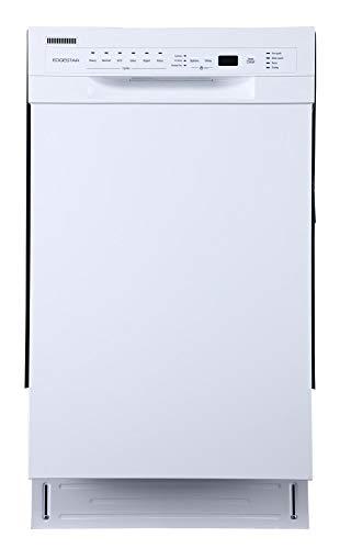 Top 9 18 inch Dishwasher White – Built-In Dishwashers