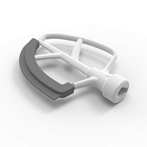 Top 10 Bowl Scraper Silicone Spatula – Mixer Parts & Accessories