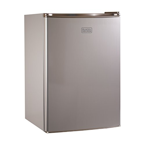 Top 10 Silver Mini Fridge – Compact Refrigerators