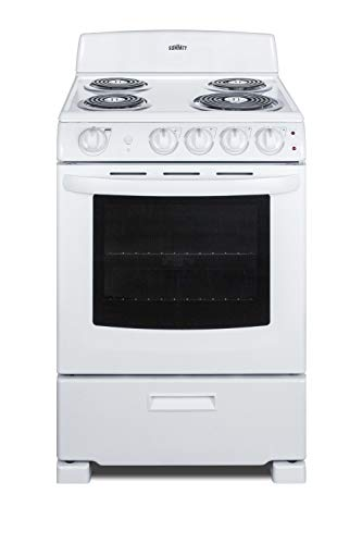 Top 9 Electric Range 24 Inch – Ranges