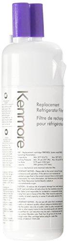 Top 10 Kenmore Refrigerator Water Filter 4396841 – In-Refrigerator Water Filters