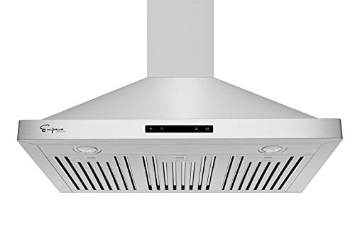 Top 10 Range Hood Double Fan – Range Hoods