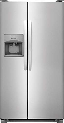 Top 8 Stainless Refrigerator Side by Side – Refrigerators