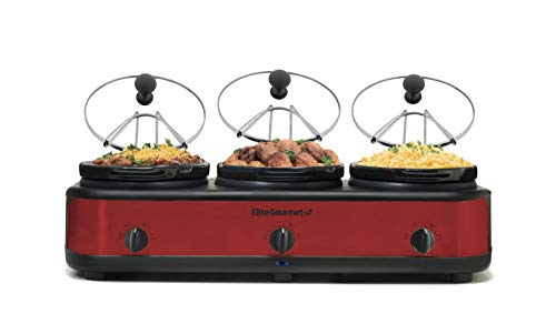Top 10 Buffet Servers and Warmers – Slow Cookers
