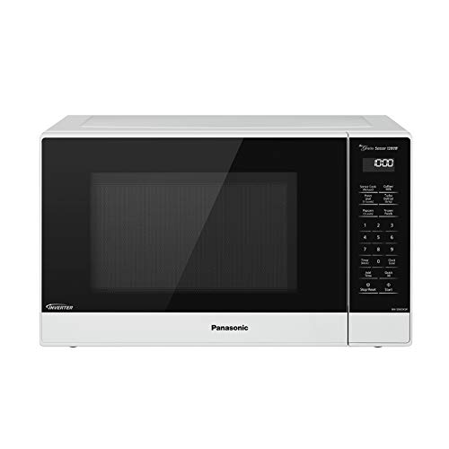 Top 10 Microwave 1.2 Cu Ft Countertop White – Countertop Microwave Ovens