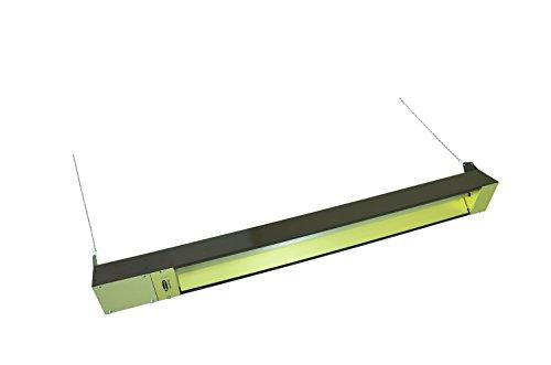 Top 10 2000W Outdoor Heater – Indoor Electric Space Heaters